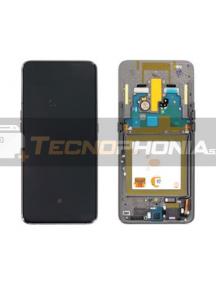 Display Samsung Galaxy A80 A805 negro