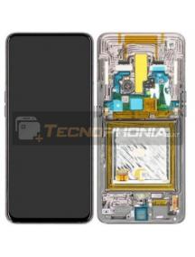 Display Samsung Galaxy A80 A805 plata