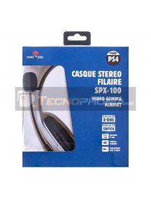 Auriculares Gaming SPX-100