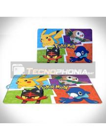 Slvamantel individual Pokemon