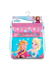 Saco mochila Frozen 42cm