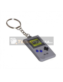 Llavero Gamer Game Boy