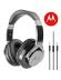Auriculares Motorola PULSE MAX Negro Diadema Micrófono