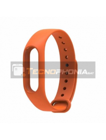 Correa Xiaomi Mi Band 2 naranja