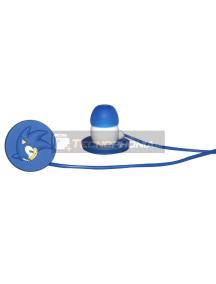 Auriculares Sega Sonic