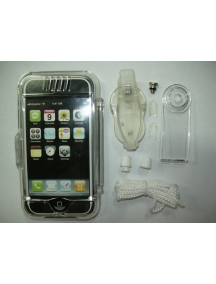 Protector Apple iPhone con accesorios
