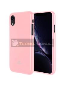 Funda TPU Goospery Samsung Galaxy A10 A105 rosa