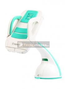 Base de sujeción Remax RM-C04 verde - blanco