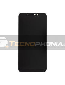 Display Xiaomi Redmi Note 6 Pro negro (Service Pack)