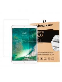 Lámina de cristal templado Wozinsky iPad Air 2019 - iPad Pro 10.5
