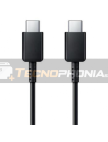 Cable Type-C a Type-C Samsung EP-DA905BBE