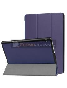 "Funda libro Tactical Huawei MediaPad T3 10"" azul"
