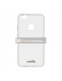 Funda TPU Kisswill Air Samsung Galaxy Note 10 Plus N975 transparente