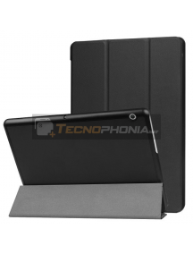 "Funda libro Tactical Huawei MediaPad T3 10"" negra"