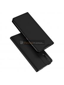 Funda libro Dux Ducis Xiaomi Mi A3 negra