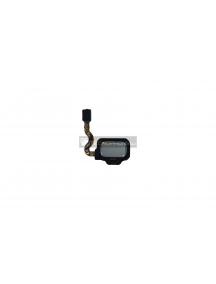 Cable flex de lector de huella Samsung Galaxy S8 G950 - S8 Plus G955 plata