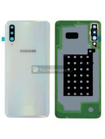 Tapa de batería Samsung Galaxy A30s A307 blanca