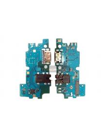 Placa de conector de carga - accesorios Samsung Galaxy A30s A307