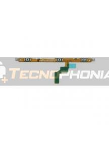 Cable flex de botones laterales de volumen y encendido Samsung Galaxy A50 A505 - A40 A405