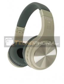 Manos libres Bluetooth GJBY CA-010 verde
