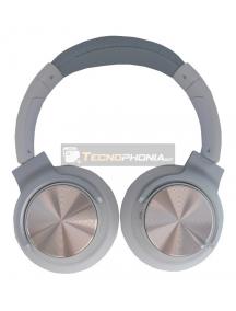Manos libres Bluetooth GJBY CA-010 gris