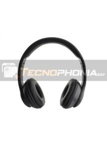 Manos libres Bluetooth GJBY CA-011 negro
