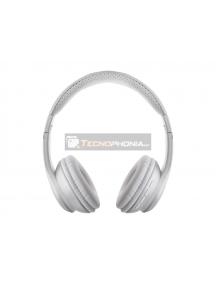 Manos libres Bluetooth GJBY CA-011 plata
