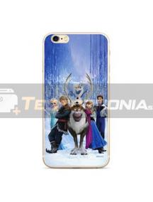 Funda TPU Disney Frozen 001 Samsung Galaxy A40 A405