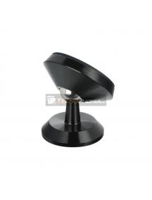 Base de sujeción Rotation magnética negra
