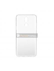 Funda TPU 0.5mm LG K30 2019 transparente