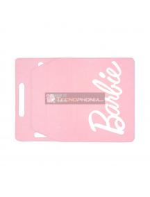 "Funda tablet 9"" - 10"" Barbie 001 universal rosa"
