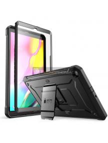 Funda Supcase Unicorn Beetle Pro Galaxy Tab A 10.1 2019 T510 - T515 negra