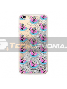 Funda TPU Disney Minnie 023 iPhone 6 - 6s - 7 - 8