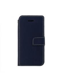 Funda libro TPU Molan Cano Samsung Galaxy A20e A202 azul