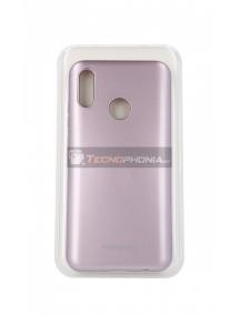 Funda TPU Molan Cano Xiaomi Mi 9T - Redmi K20 - Poco M3 rosa