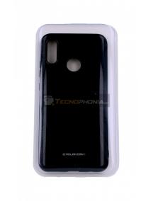 Funda TPU Molan Cano Samsung Galaxy A80 A805 negra