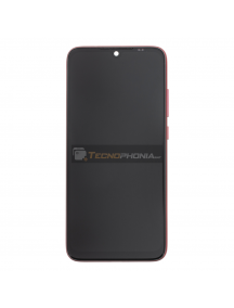 Display Xiaomi Redmi Note 7 rojo original (Service Pack)