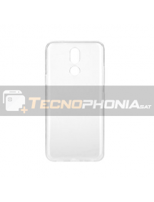 Funda TPU 0.5mm LG K40 transparente