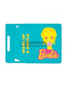 Funda tablet 9 - 10 Barbie 003 universal azul