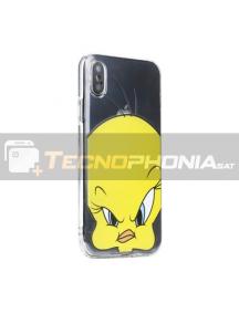 Funda TPU Warner Looney Tunes Piolin Samsung Glaxy A10 A105 - M10