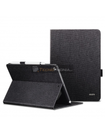 "Funda ESR Simplicity iPad Air 3 10.5"" 2019 negra"