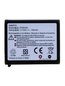 Batería QTEK HTC Star160