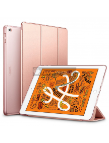 "Funda ESR Yippee iPad mini 7.9"" 2019 rosa dorada"