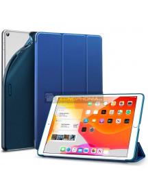 """Funda ESR Rebound iPad 10.2"""" 2019 7ª generación azul"""