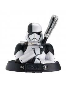Altavoz bluetooth Star Wars - Storm Trooper 20cm