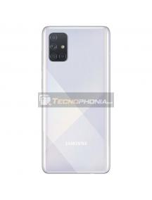 Tapa de batería Samsung Galaxy A71 A715 blanca