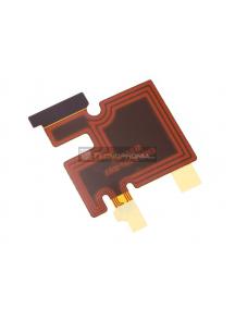 Cable flex de antena NFC Samsung Galaxy A30s A307