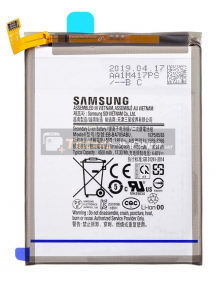 Batería Samsung BA705ABU Galaxy A70 A705 (service pack)