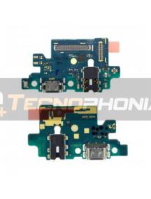 Placa de conector de carga - accesorios Samsung Galaxy A50 A505