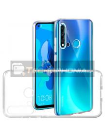 Funda TPU 0.5mm Huawei P20 lite 2019 transparente